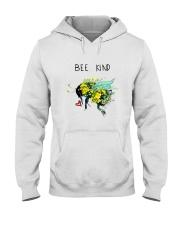 BEE KIND  Hooded Sweatshirt thumbnail