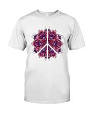 FLOWER Classic T-Shirt front