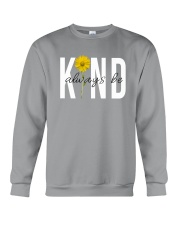 ALWAYS BE KIND Crewneck Sweatshirt tile