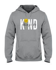 ALWAYS BE KIND Hooded Sweatshirt tile