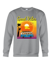 GOOD VIBES Crewneck Sweatshirt thumbnail