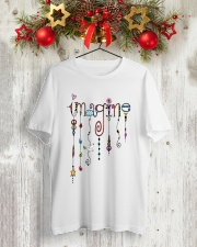 HP-D-26021911- Imagine Painting  Classic T-Shirt lifestyle-holiday-crewneck-front-2