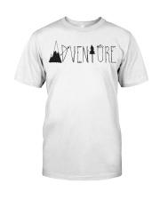 CAMPING ADVENTURE Classic T-Shirt thumbnail