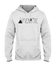 CAMPING ADVENTURE Hooded Sweatshirt thumbnail