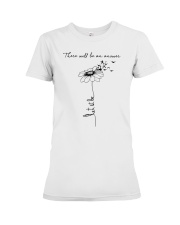 There Will Be An Answer  Premium Fit Ladies Tee thumbnail