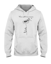 There Will Be An Answer  Hooded Sweatshirt thumbnail
