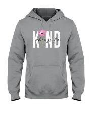 ALWAYS BE KIND Hooded Sweatshirt thumbnail