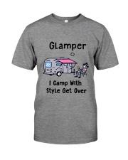 Glamper Premium Fit Mens Tee thumbnail
