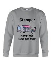 Glamper Crewneck Sweatshirt thumbnail
