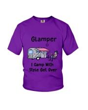 Glamper Youth T-Shirt thumbnail