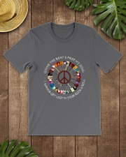 PEACE ROCK Premium Fit Mens Tee lifestyle-mens-crewneck-front-18