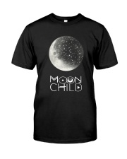 MOON CHILD Classic T-Shirt front