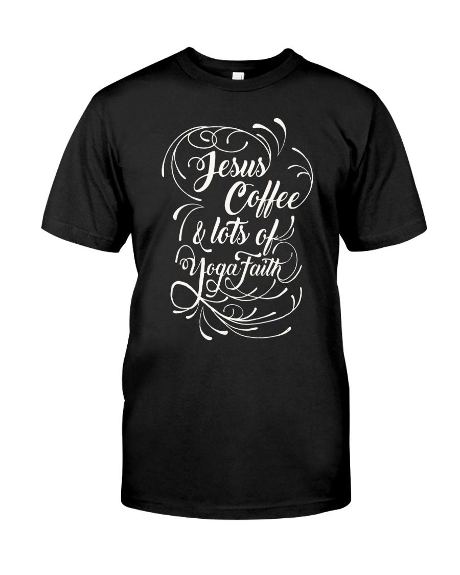 YOGA 10 Classic T-Shirt