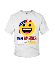 MAKE AMERICA HIPPY AGAIN Youth T-Shirt thumbnail
