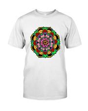 MANDALA 13 Classic T-Shirt front
