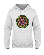 MANDALA 13 Hooded Sweatshirt thumbnail