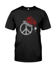 PEACE Premium Fit Mens Tee thumbnail
