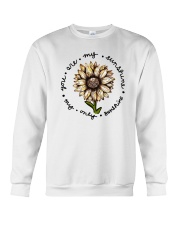 YOU ART MY SUNSHINE Crewneck Sweatshirt thumbnail