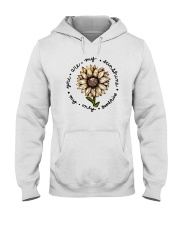 YOU ART MY SUNSHINE Hooded Sweatshirt thumbnail