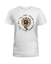 YOU ART MY SUNSHINE Ladies T-Shirt thumbnail