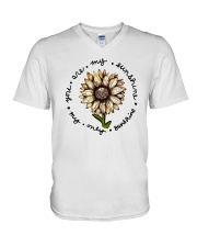 YOU ART MY SUNSHINE V-Neck T-Shirt thumbnail