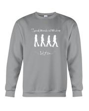 SPEAK WORDS OF WISDOM LET IT BE Crewneck Sweatshirt thumbnail