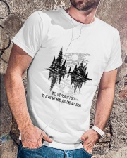 Into The Forest Classic T-Shirt lifestyle-mens-crewneck-front-4