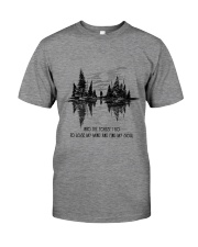 Into The Forest Premium Fit Mens Tee thumbnail