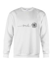 Smile 3 Crewneck Sweatshirt thumbnail