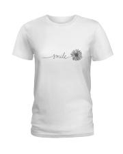 Smile 3 Ladies T-Shirt thumbnail