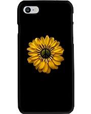 Flower Peace Phone Case thumbnail