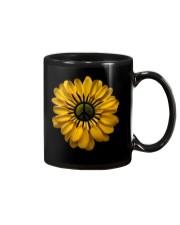 Flower Peace Mug thumbnail