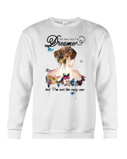 You May Say I Am A Dreamer Crewneck Sweatshirt thumbnail