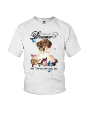 You May Say I Am A Dreamer Youth T-Shirt thumbnail