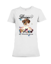 You May Say I Am A Dreamer Premium Fit Ladies Tee thumbnail