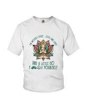 Yoga Style Youth T-Shirt thumbnail