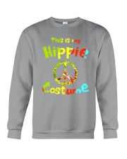HIPPIE COSTUME Crewneck Sweatshirt thumbnail