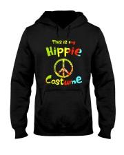 HIPPIE COSTUME Hooded Sweatshirt thumbnail