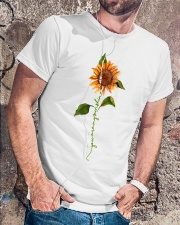 YOU ARE MY SUNSHINE Classic T-Shirt lifestyle-mens-crewneck-front-4