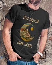 Five Billion Star Hotel 1 Classic T-Shirt lifestyle-mens-crewneck-front-4