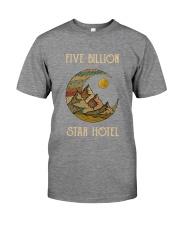 Five Billion Star Hotel 1 Premium Fit Mens Tee thumbnail