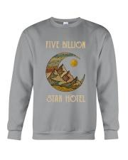 Five Billion Star Hotel 1 Crewneck Sweatshirt thumbnail