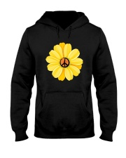 FLOWER Hooded Sweatshirt thumbnail
