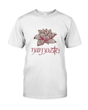 YG-D-1103195-Namaste Yoga Mandala Classic T-Shirt thumbnail
