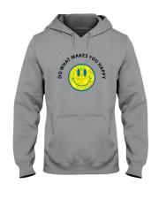 PEACE EMO Hooded Sweatshirt thumbnail