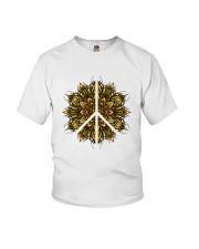 FLOWER Youth T-Shirt thumbnail