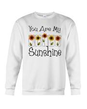 You Are My Sunshine Crewneck Sweatshirt thumbnail