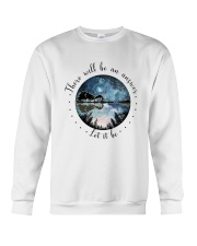 There Will Be An Answer Let It Be  Crewneck Sweatshirt thumbnail