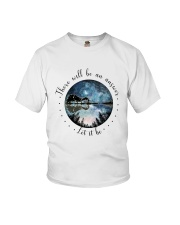 There Will Be An Answer Let It Be  Youth T-Shirt thumbnail