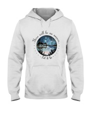 There Will Be An Answer Let It Be  Hooded Sweatshirt thumbnail